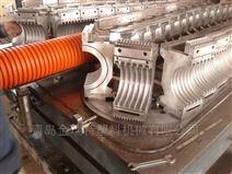 非开挖MPP电力电缆保护管生产线