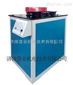 济南普业建材钢管弯曲试验机