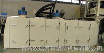 薄膜同步拉伸试验机生产线