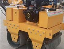 KYL-109手扶式双钢压路机