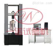 特价出售电子式高温试验机