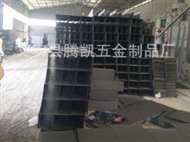 吉林立式铝合金电缆桥架厂家技术先进_腾凯