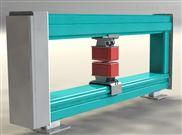 塑料板材厚度控制措施之一……使用X射線在線測厚儀