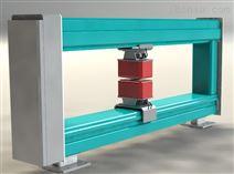 塑料板材厚度控制措施之一……使用X射线在线测厚仪