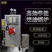 小型全自动燃油蒸汽发生器
