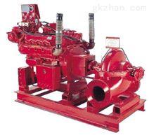 城阳瑞邦多级消防泵消防控制柜泵业10强