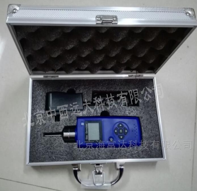 便携式氧气检测仪现货
