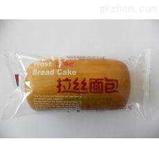 福建面包包装机-面包保鲜包装机-面包自动包装机
