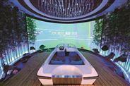 VR虚拟船舱