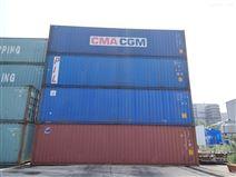 天津二手集装箱 标准海运箱 租赁买卖