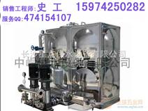 曲靖箱式无负压供水设备,中崛丶新一代的选择,曲靖水泵控制柜价格