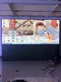 创新维黄毛显示专家,大余县65寸拼接屏厂家