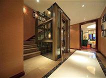 廊坊家用电梯私人别墅电梯定制