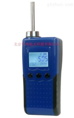 便�y式有毒�怏w�缶��x CO2 型�:GT69-ST21