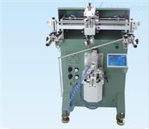 圆面滚印机曲面丝印机平圆两用丝网印刷机