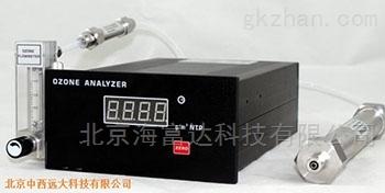 嵌入式(台式)臭氧浓度检测仪现货