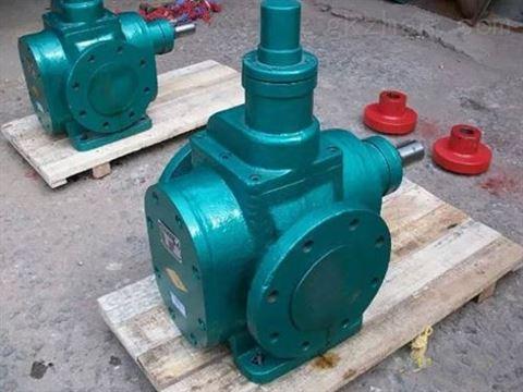 华潮YCB8-1.6系列船用圆弧齿轮泵专业经营