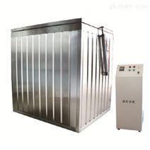 恒溫介質箱