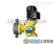 厂家直销上海上球牌机械隔膜计量泵,高效节能,高端先进