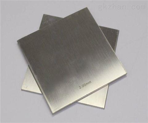 Incoloy625不锈钢板材