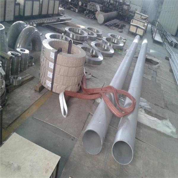 Alloy600不锈钢管生产-Alloy600工业无缝管