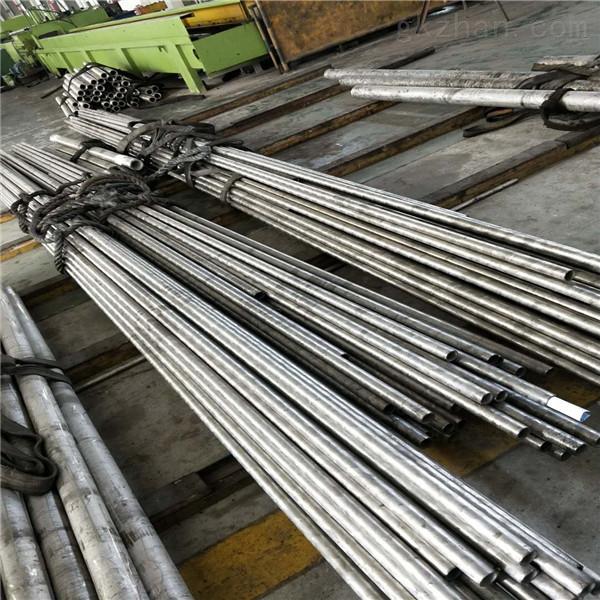 Inconel600不锈钢管生产-Inconel600大口径焊管