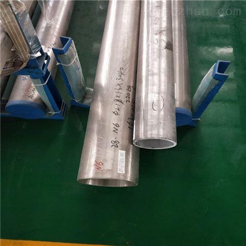 InconelX-750不锈钢管现货-InconelX-750工业无缝管