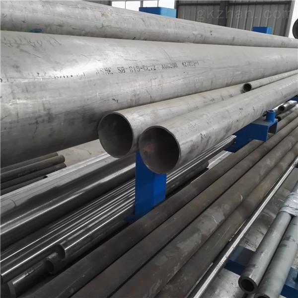 S31254无缝管标准-S31254工业无缝管