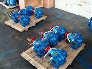 液压齿轮泵/粘油泵/滑油泵/抽油泵