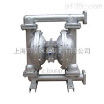 供应防爆气动隔膜泵免维护新型气动隔膜泵气动隔膜泵的使用压力