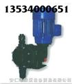 电磁计量泵DFD-06-07-X DFD-09-03-L DFD-50-02-X新道茨加药泵