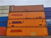 海运标准集装箱 各种箱改制定制 工程箱出售