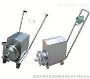 移动型卫生级离心泵