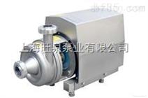 旺泉卫生离心泵--全不锈钢饮料泵 BAW系列