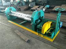 2米三辊卷板机 W11-6×2000半自动卷圆机