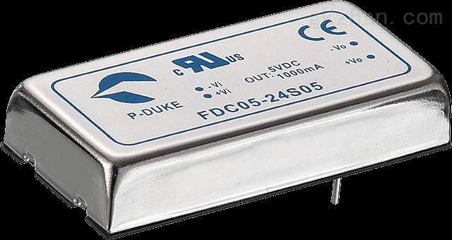 无低负载电源FDC05-24S33 FDC05-24S05