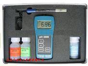 土壤酸碱度计 型号:BP02-PH3000