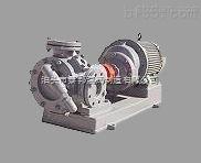BWCB保温齿轮泵-100BWCB-630/0.4