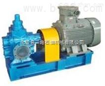 YCB30/0.6型圆弧齿轮泵/齿轮油泵