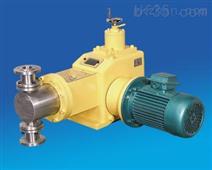 新道茨Newdose电磁隔膜计量泵数显加药泵