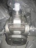 YCB系列不锈钢泵,圆弧泵