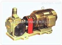 RYB燃油泵,热油泵泊头,KCB高压齿轮泵