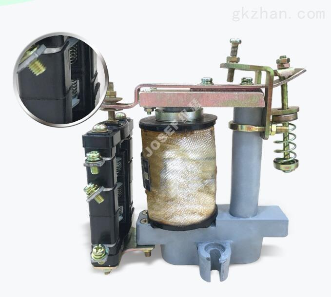 JT18系列直流电磁继电器