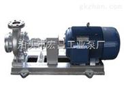 宏昌RYF系列风冷式高温导热油泵