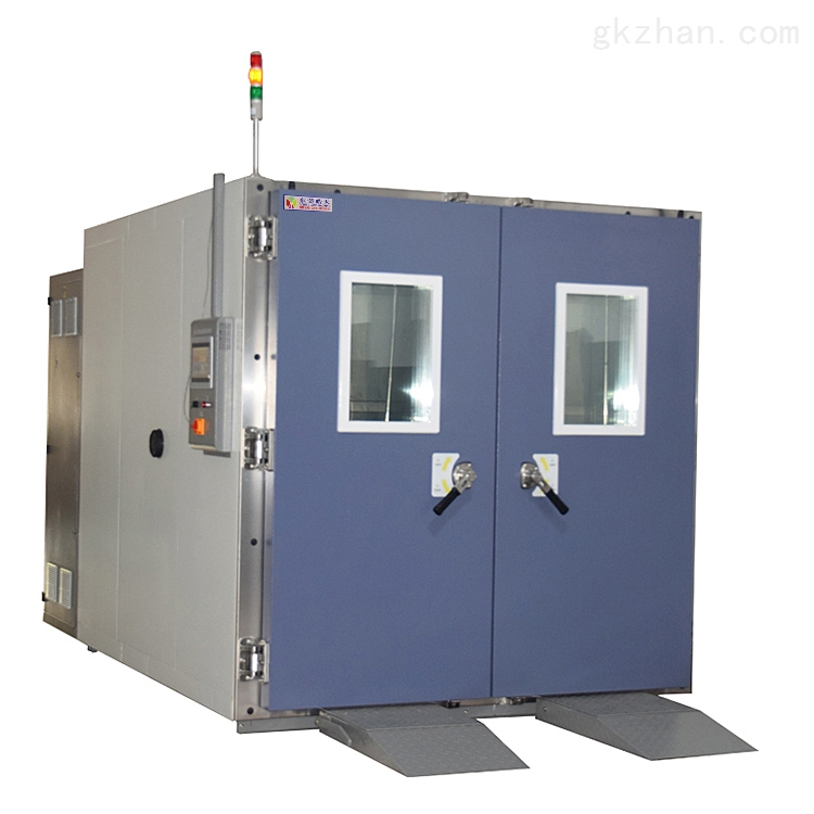 步入式试验箱定制