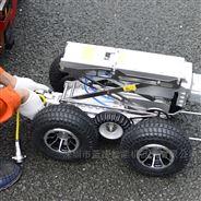 CCTV管道检测機器人,高效市政检测