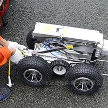 CCTV管道檢測機器人,高效市政檢測
