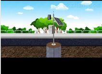 雨量水位监测站 雨量计 水位计