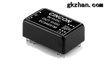 CINCON定电压输入电源EC3AE31M EC3AE32M