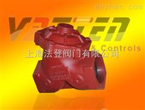 进口阀门/美国进口气动隔膜阀/进口铸铁隔膜阀/V42系列Aquamatic隔膜阀